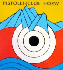 Pistolenclub Horw Logo